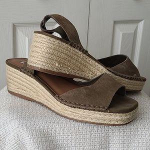 SteveMadden☆Rope Sandals